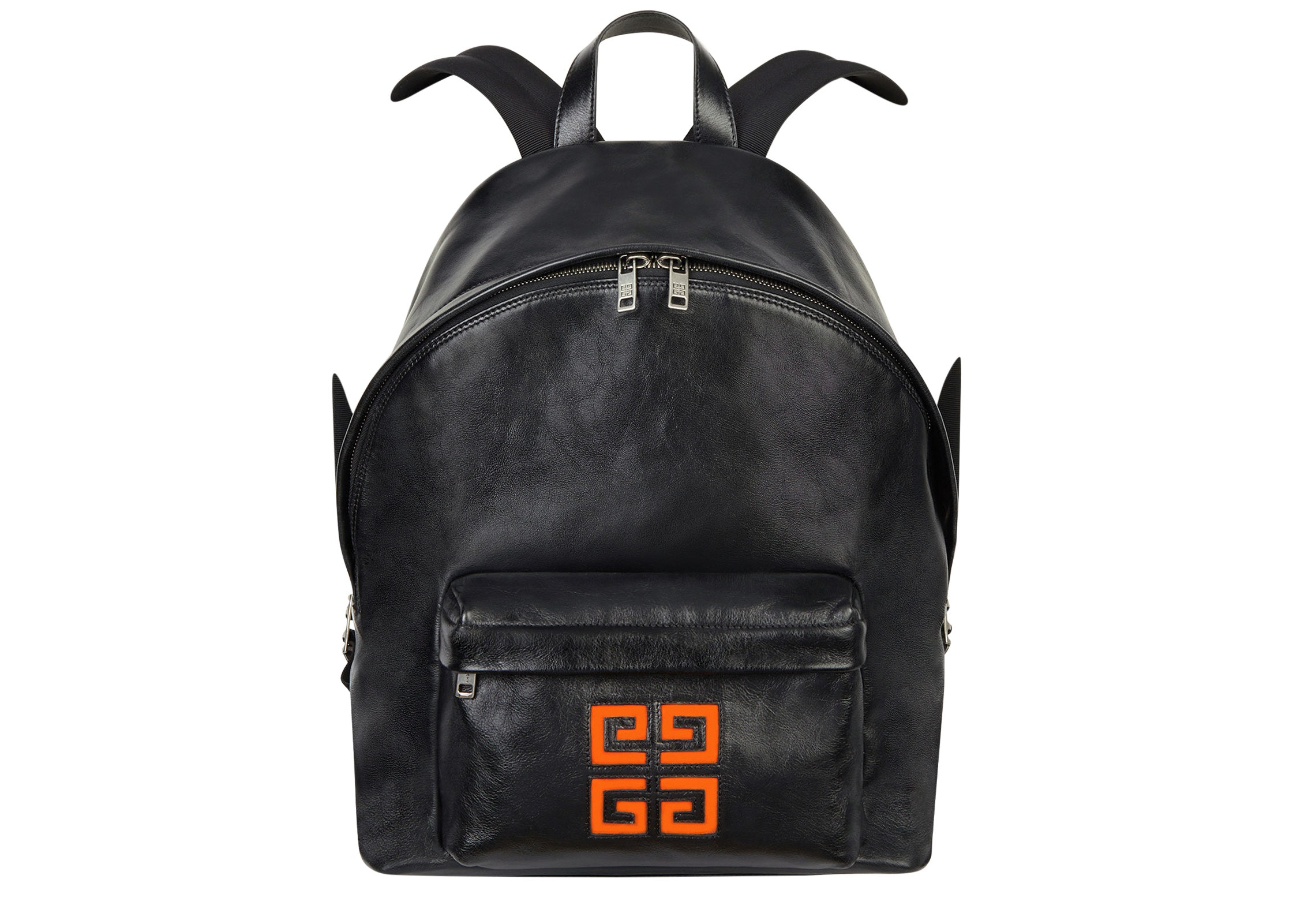 Givenchy 4G Backpack Leather Black