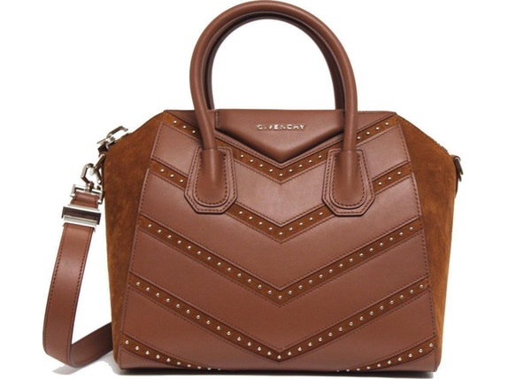 5c017063f68c Buy & Sell Givenchy Antigona Handbags - Average Sale Price