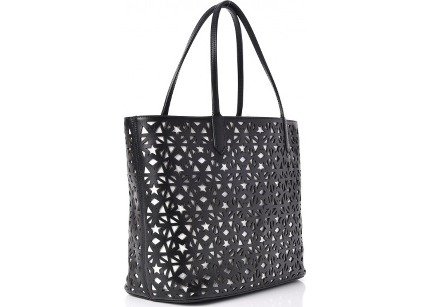 Sell. or Ask. View All Bids. Givenchy Antigona Tote Laser Cut Medium Black  White aab77194c9e1c