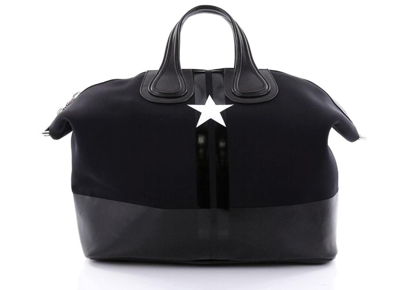 fc93f14b85c4 Buy   Sell Givenchy Nightingale Handbags - Average Sale Price