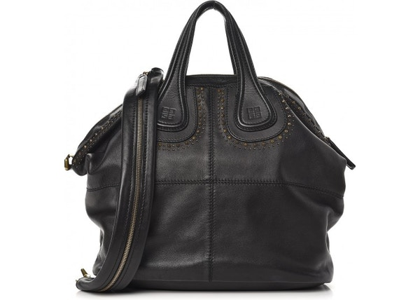 39b33d4218a8 Buy   Sell Givenchy Nightingale Handbags - Average Sale Price