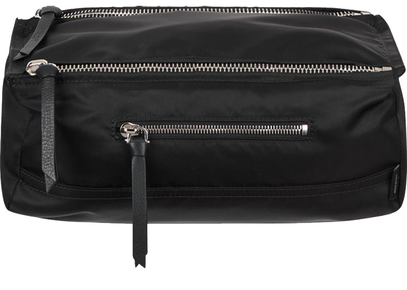 230366dd26 Givenchy Pandora 4G Bum Bag Black. Black