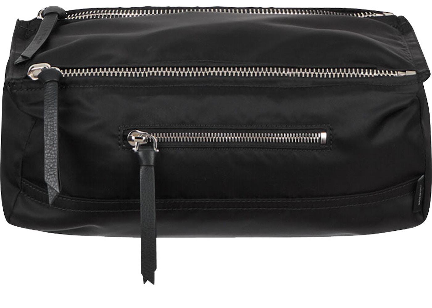 d31e6fa03d Givenchy Pandora 4G Bum Bag Black. Black