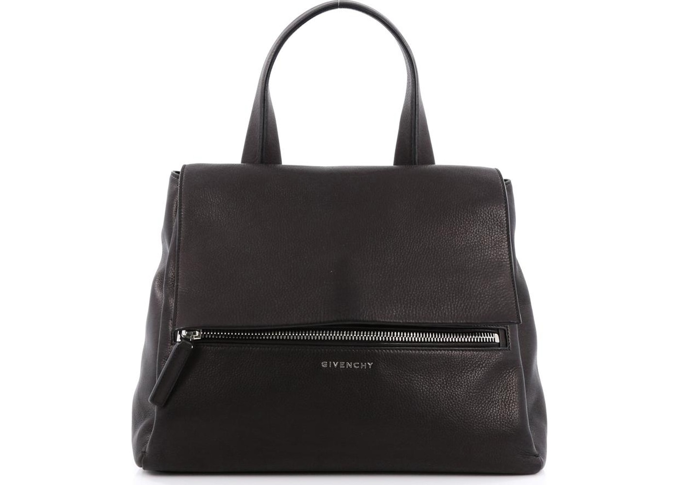 df4776540b Givenchy Pandora Pure Satchel Medium Black. Medium Black