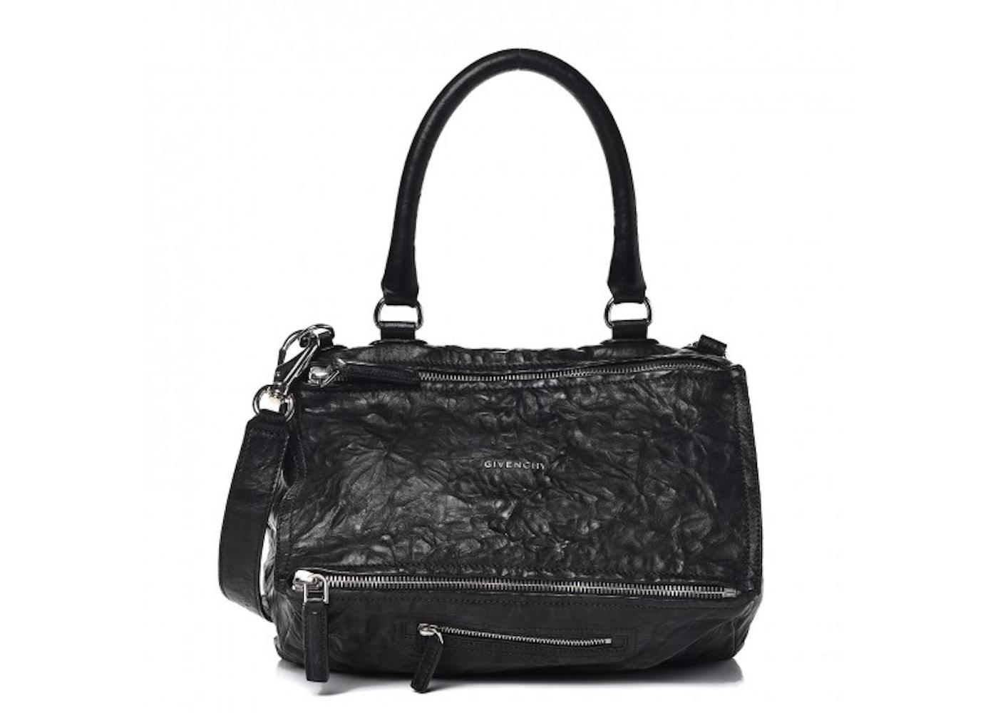 Buy   Sell Givenchy Pandora Handbags - Total Sold 715e8759f776d