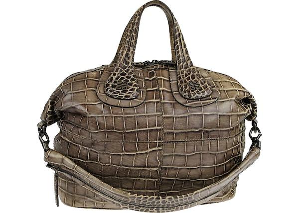f15cb7d5ec Buy   Sell Givenchy Nightingale Handbags - Average Sale Price