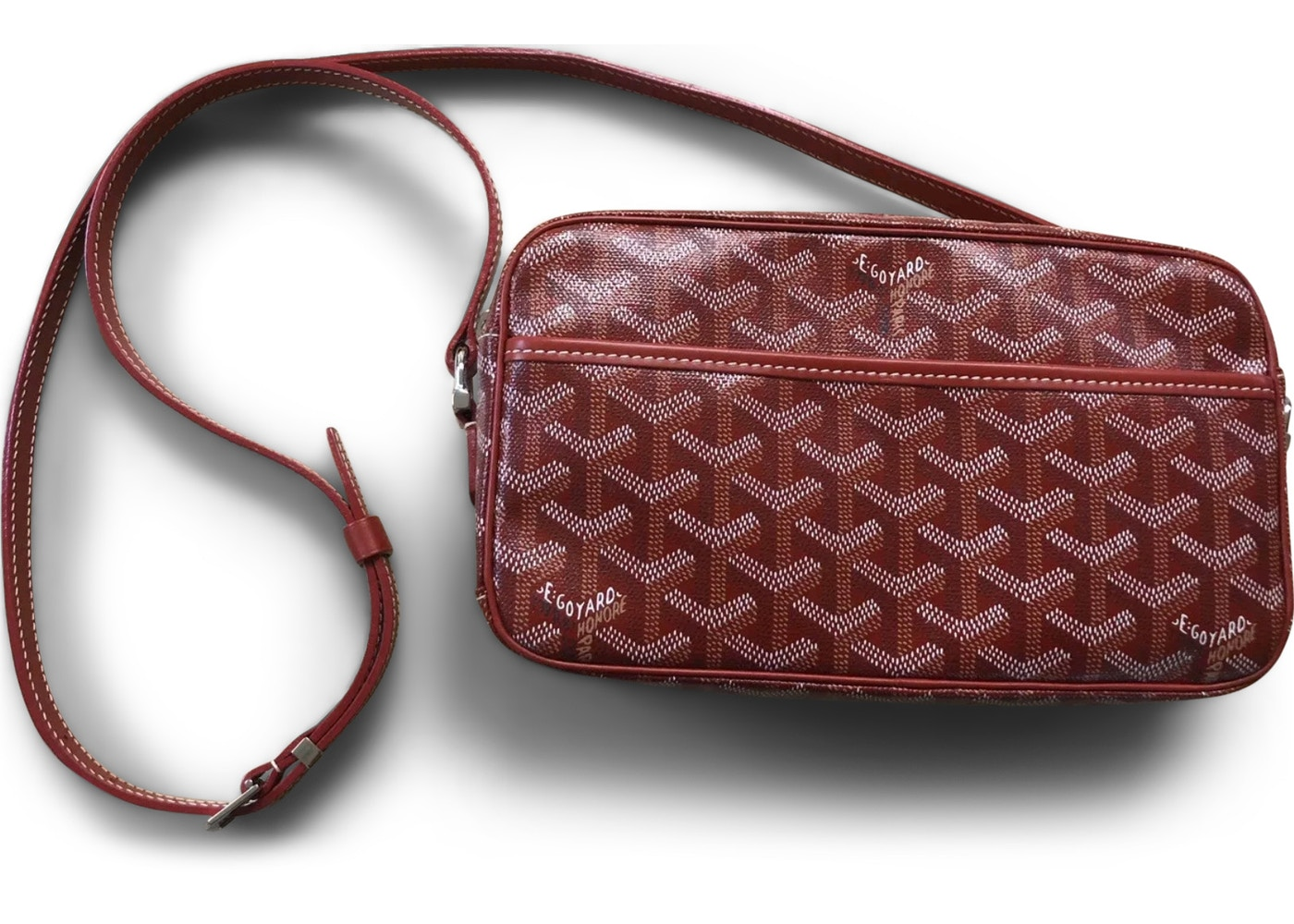 eeb9cfa99fc Buy   Sell Goyard Handbags - New Lowest Asks