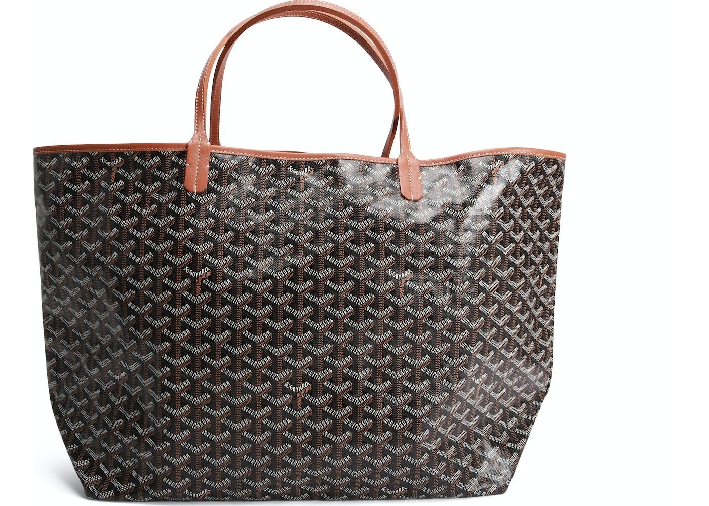 e8ae378d10b25e Bag and Purse Organizer with Singular Style for Goyard St Louis Models