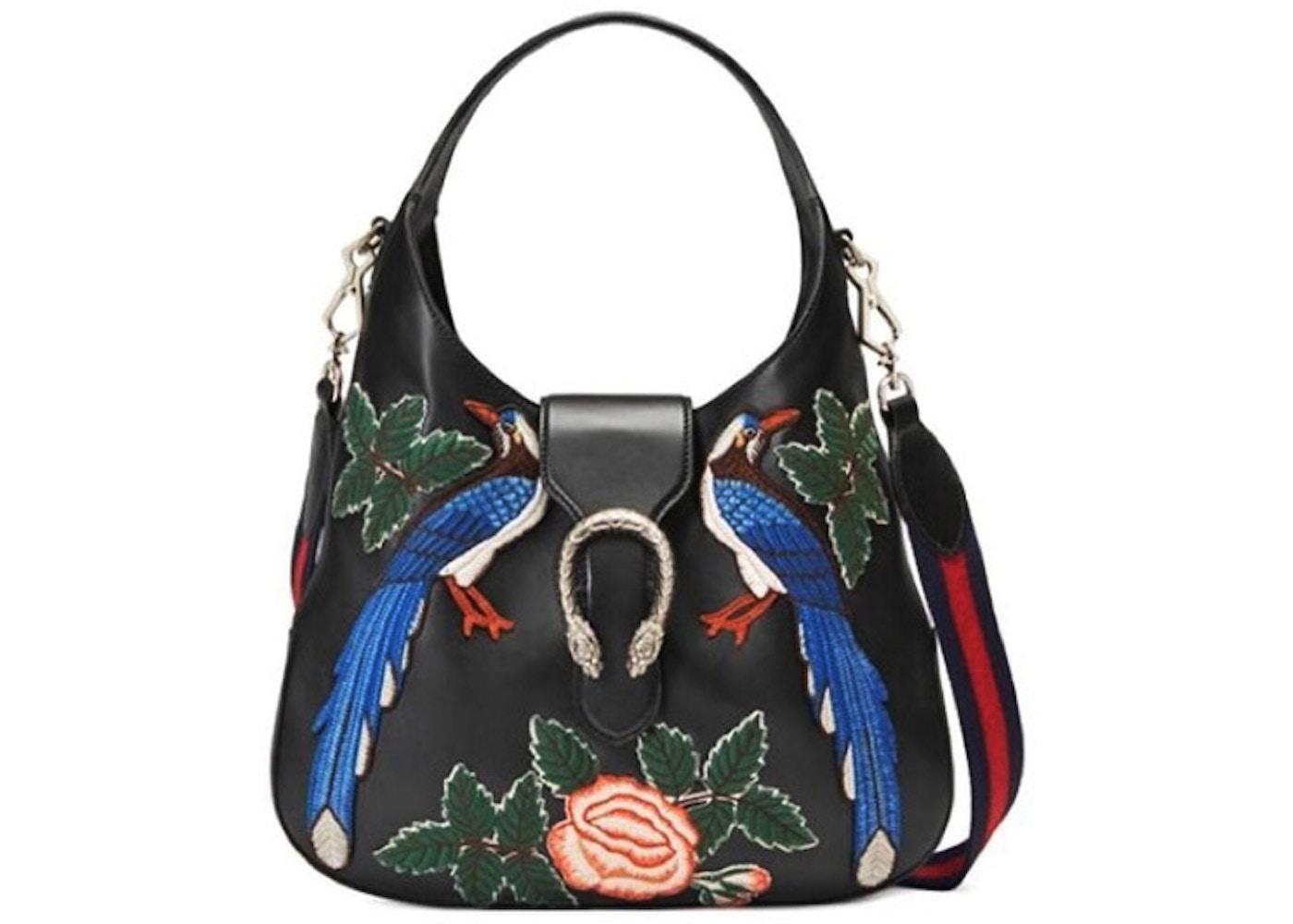 435cabf0e8bf Buy & Sell Gucci Handbags - Average Sale Price