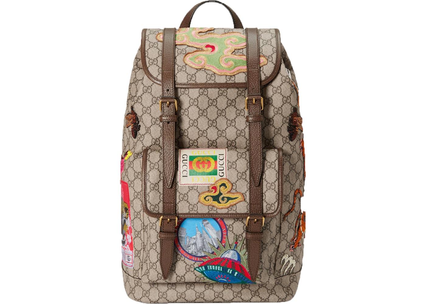 214d3e8303d Buy   Sell Gucci Handbags - Highest Bid
