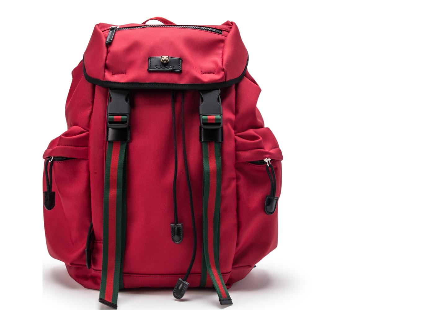 ba87cda57760 Black Techno Canvas Backpack- Fenix Toulouse Handball