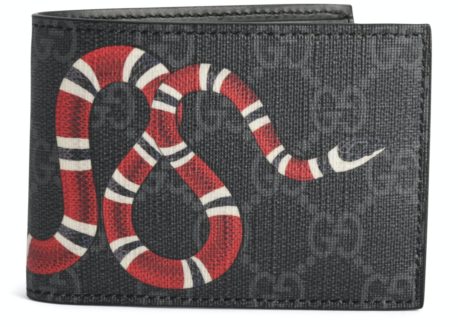 GG Supreme Kingsnake (4 Card Slots) Black