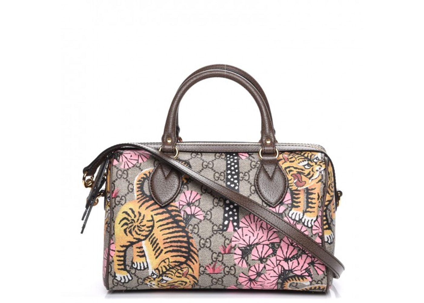 05bc447b9292 Buy & Sell Gucci Boston Handbags - New Highest Bids