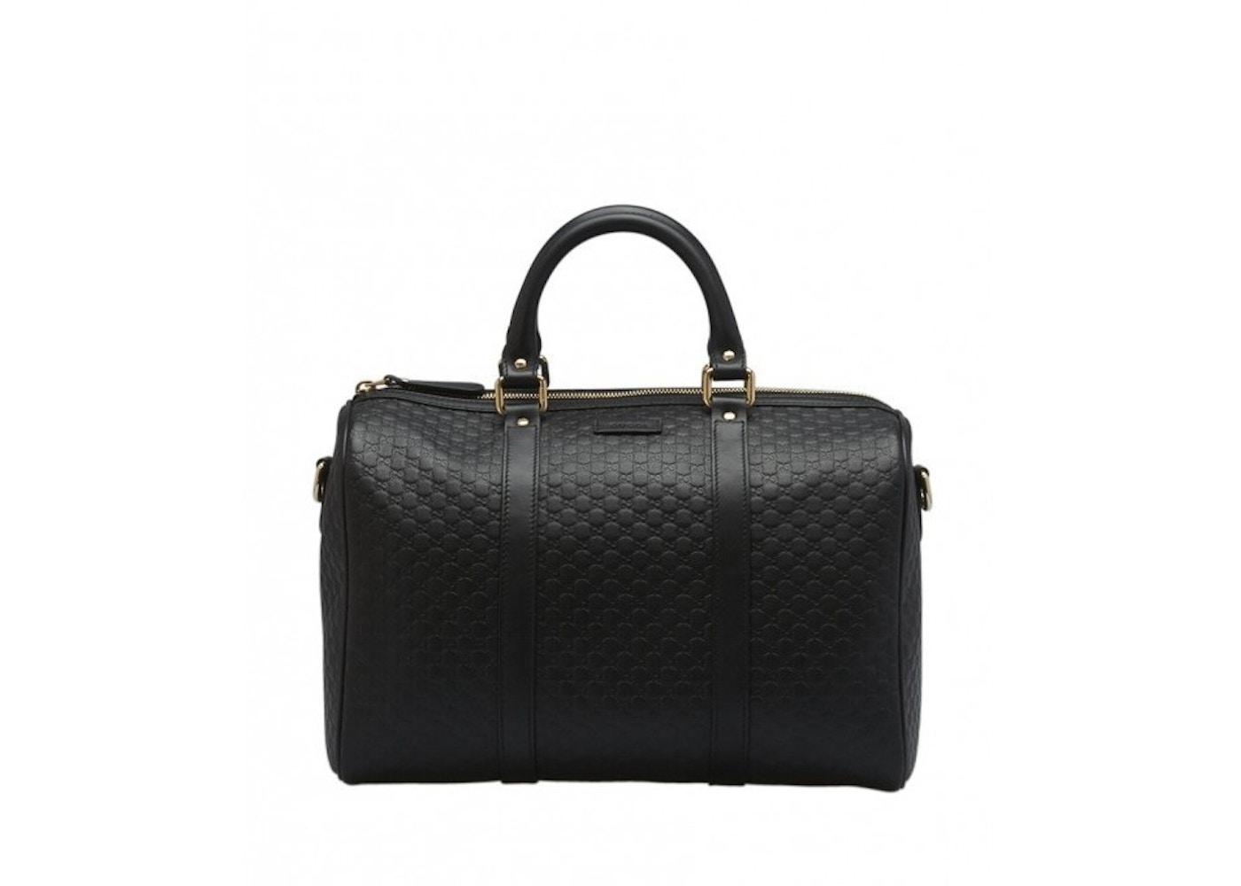 Gucci Boston Bag Satchel