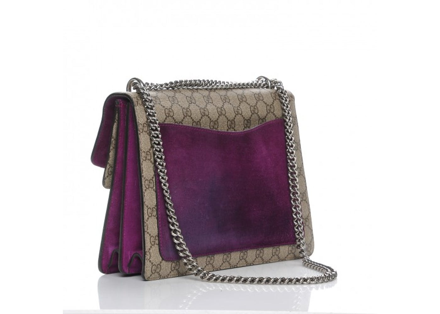 Gucci Dionysus Purple