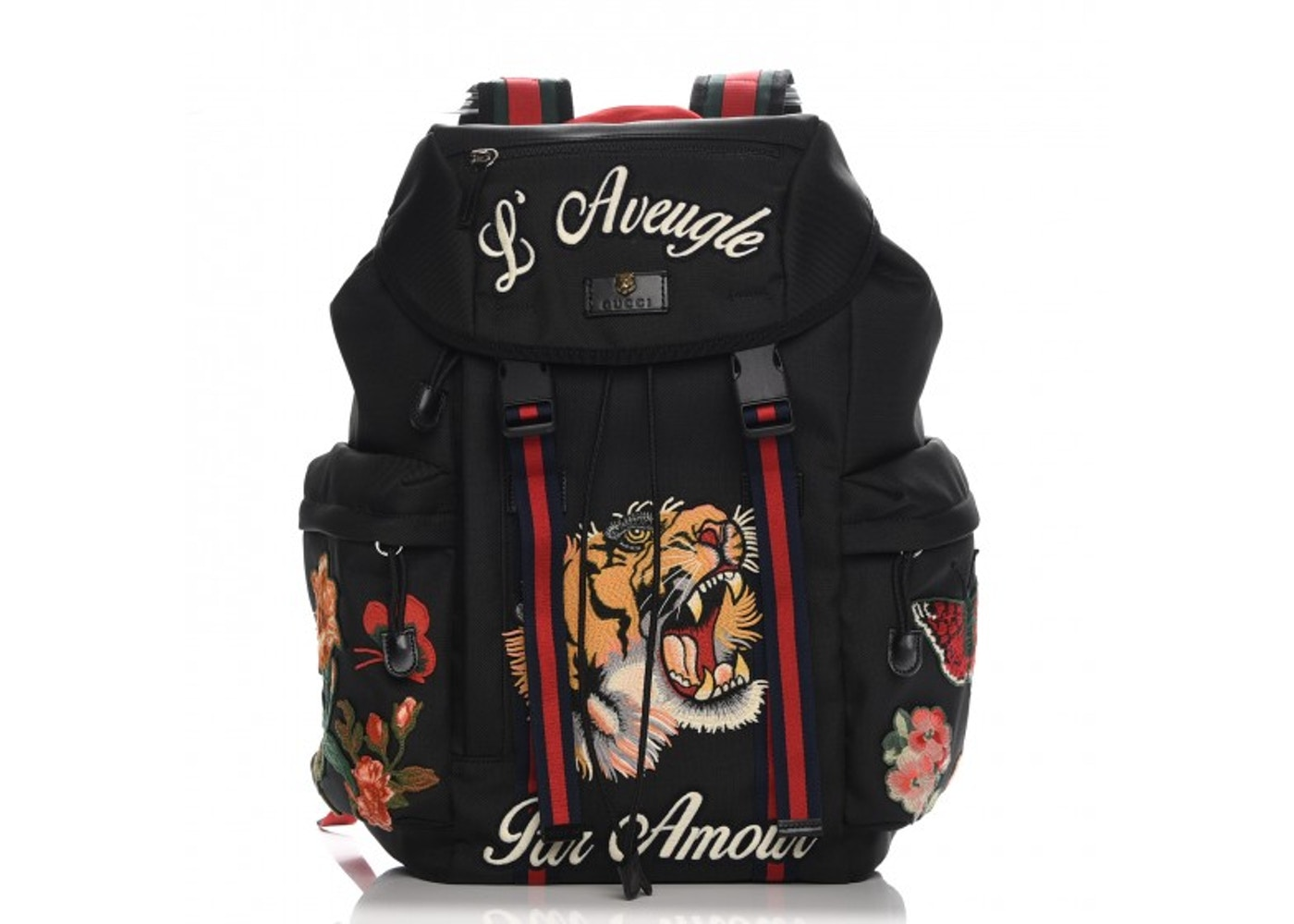 15fadaaa28a Buy   Sell Gucci Handbags - Highest Bid