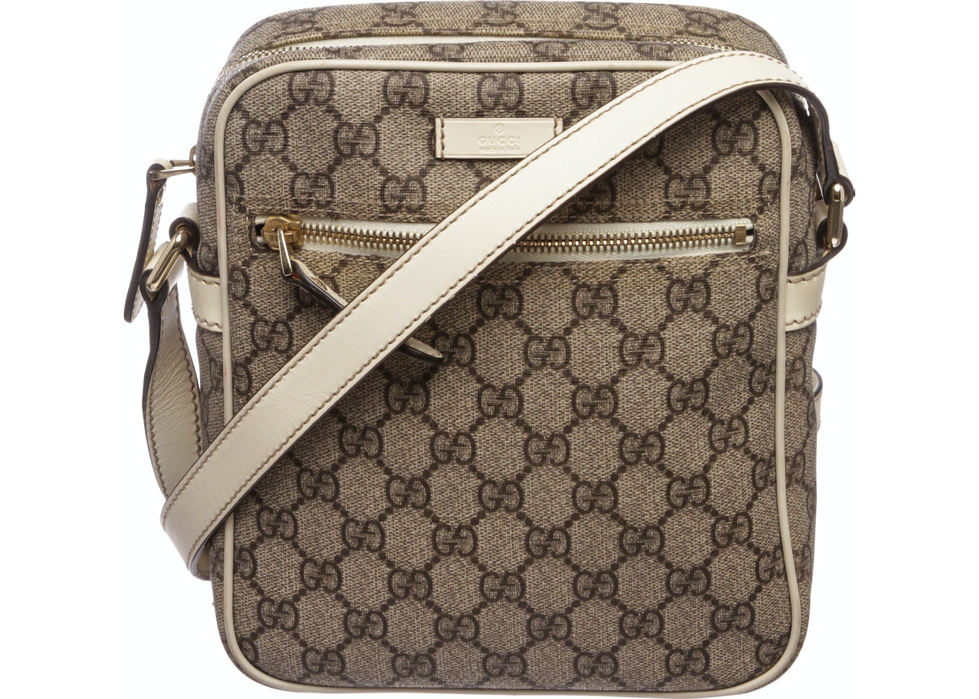 3f277776a5 Sell. or Ask. View All Bids. Gucci Flight Crossbody Monogram ...