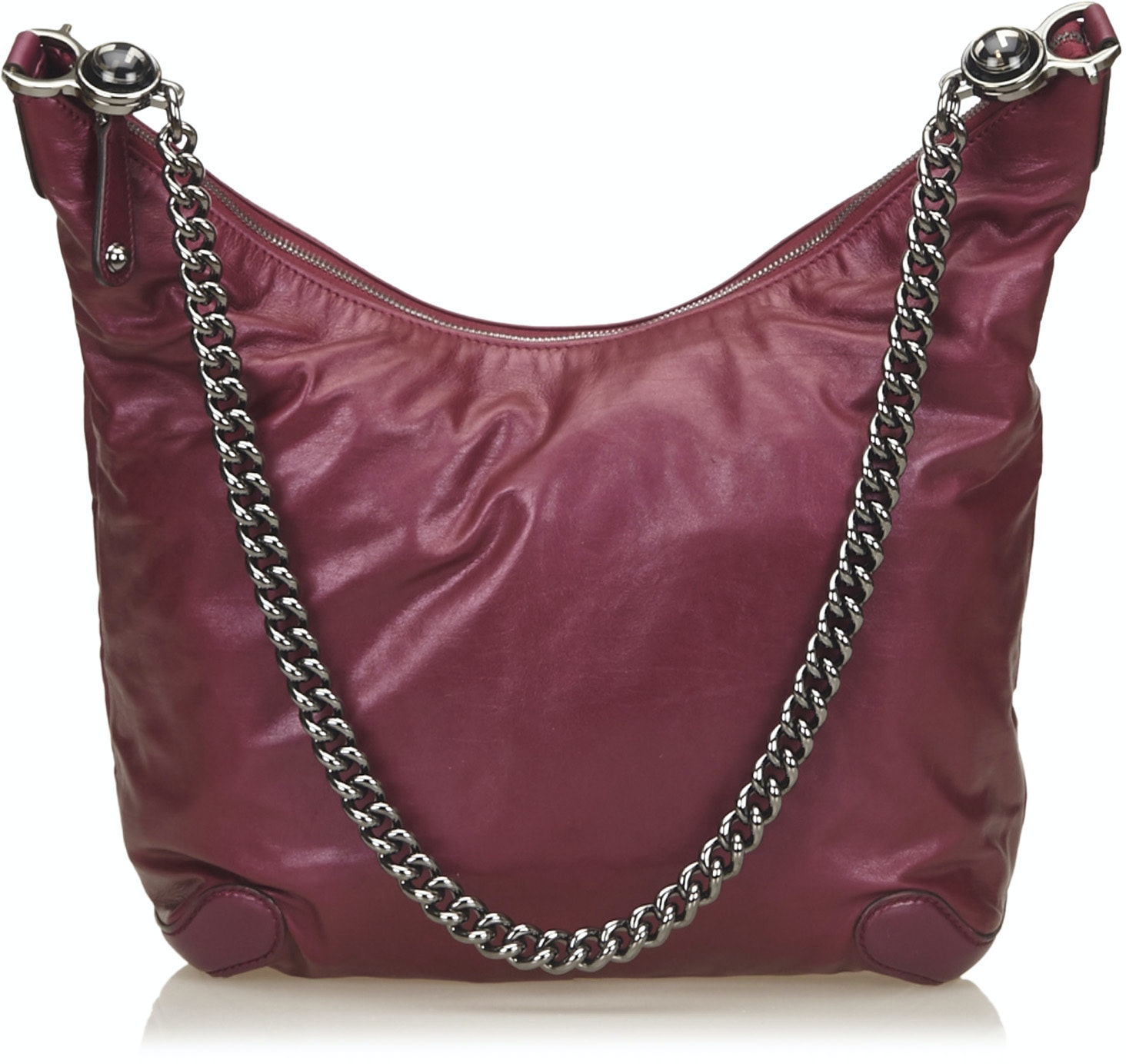 Gucci Galaxy Hobo Violet