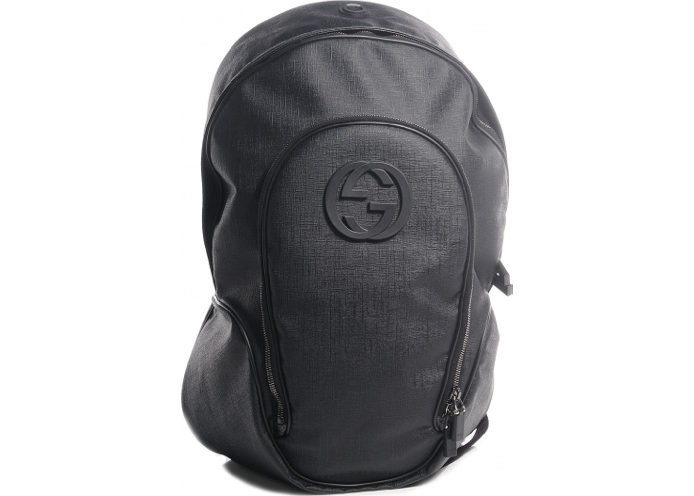 1c10c5582920 Sell. or Ask. View All Bids. Gucci Interlocking GG Backpack Black