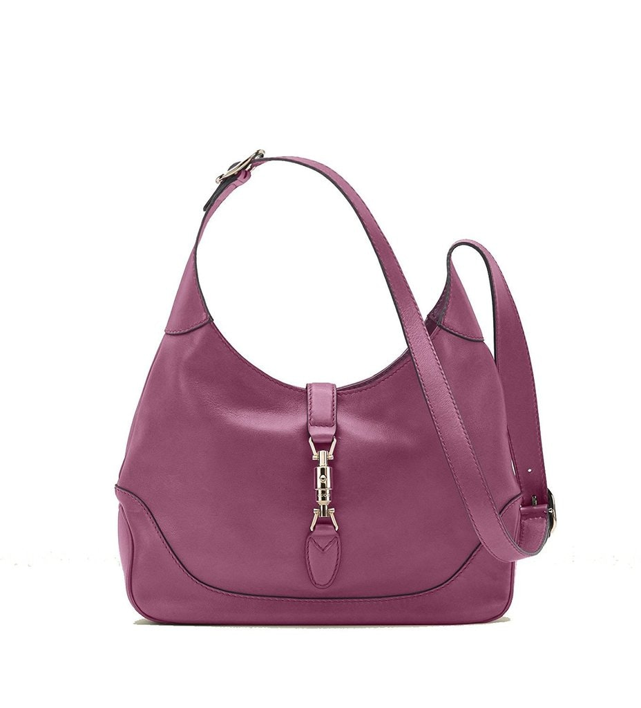 Gucci Jackie Hobo Bag Pink Rose