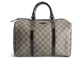 10fc12837 Buy & Sell Gucci Boston Handbags - Average Sale Price