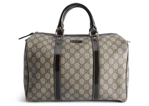 cbc11fb56 Buy & Sell Gucci Boston Handbags - Average Sale Price