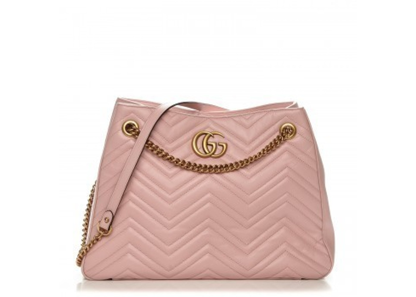 8d40e8b44857 Gg Marmont Medium Matelassé Shoulder Bag Price Singapore | Stanford ...