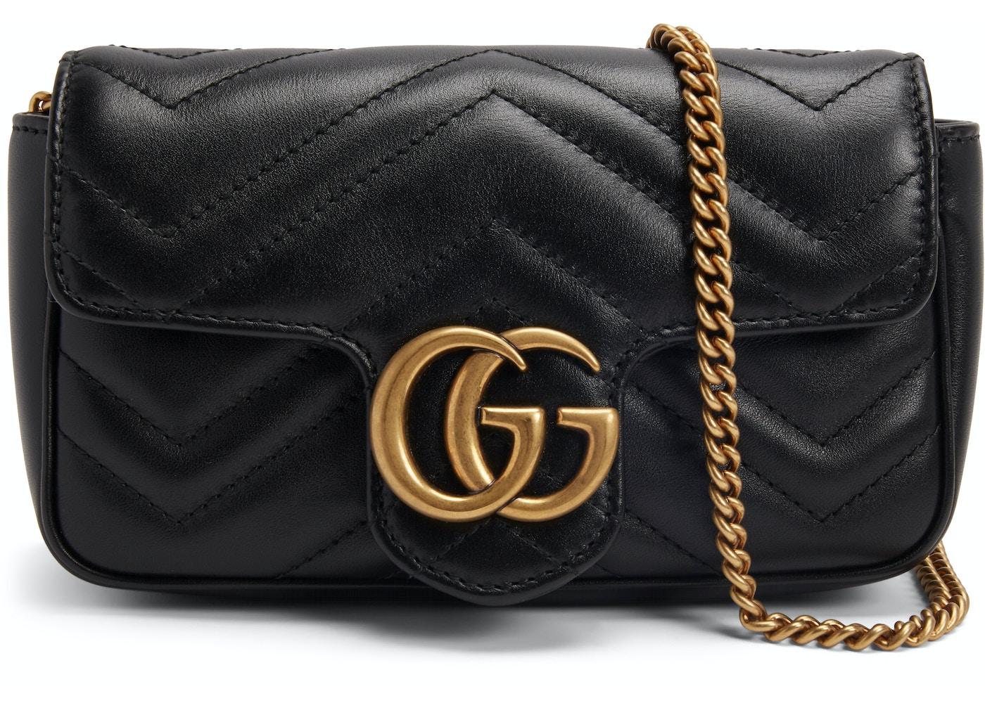 681e18508 Buy & Sell Gucci Luxury Handbags