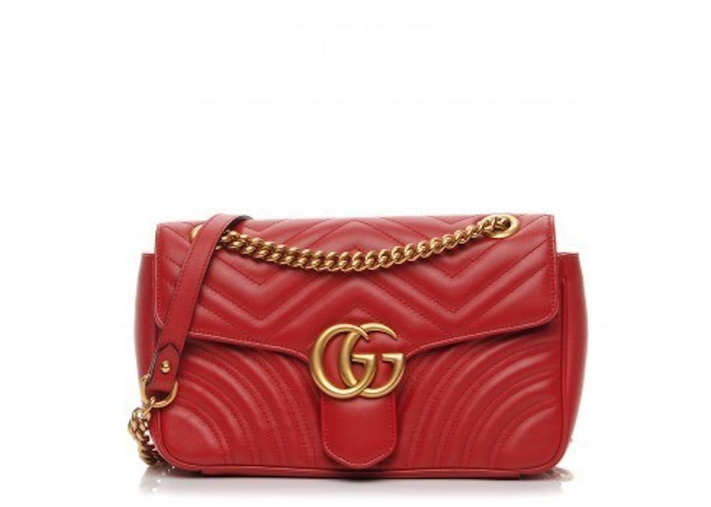 Gucci Handbags Small