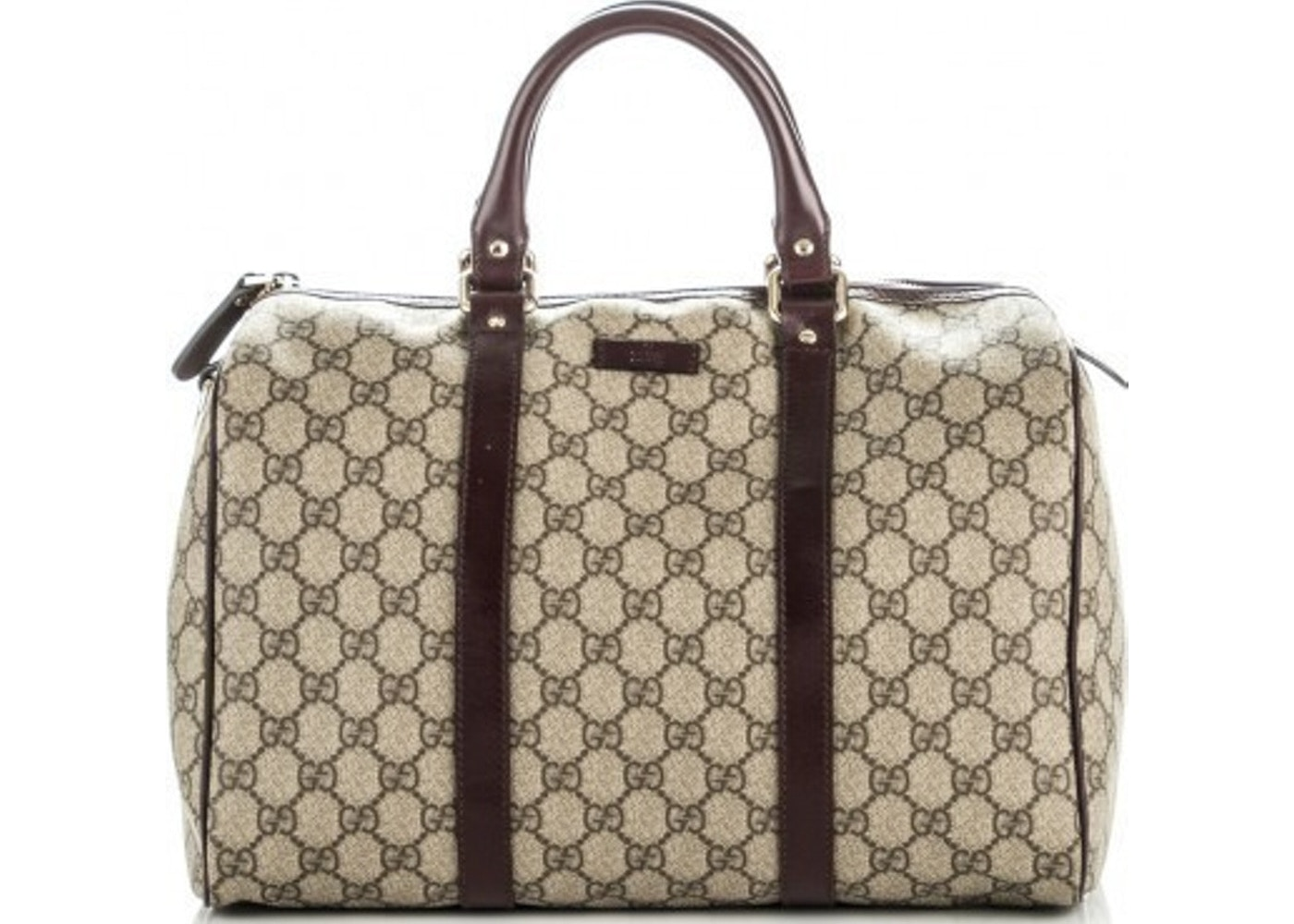 15396dc0c Sell. or Ask. View All Bids. Gucci Nice Boston Bag Satchel GG Supreme ...