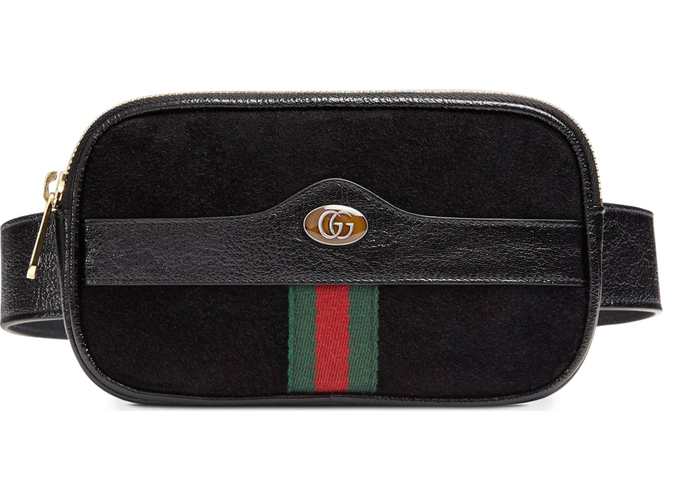 pretty nice 04423 7d839 Gucci Ophidia Belted iPhone Case Black