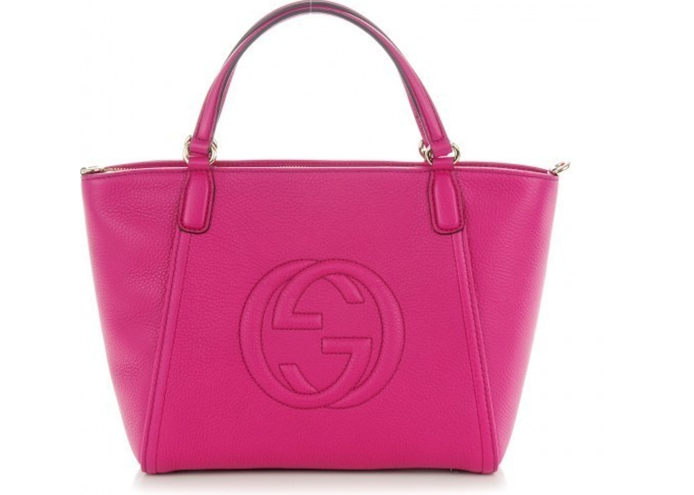 ba096eedb621 Buy   Sell Gucci Soho Disco Handbags