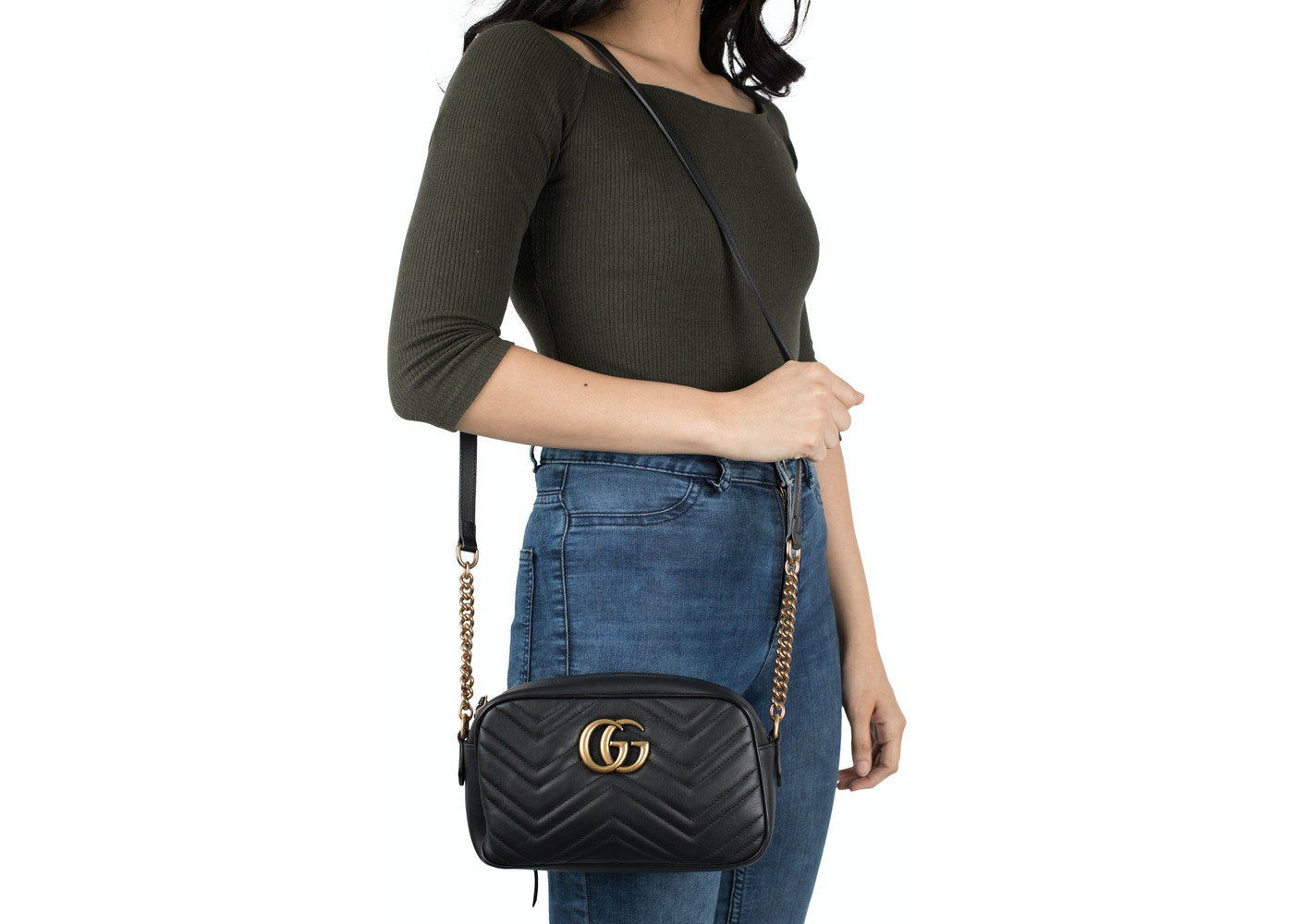 8961eee229f2 Buy & Sell Gucci Luxury Handbags