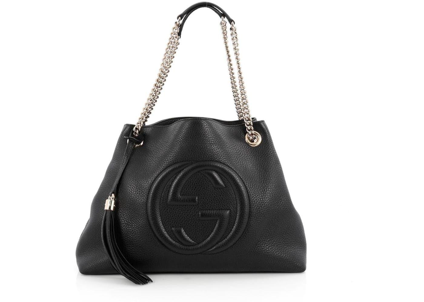 9682b1948749 Gucci Soho Medium Shoulder Bag Reviews | Stanford Center for ...