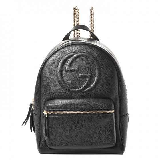 special for shoe top-rated best sneakers Soho Chain Backpack Black