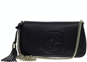 89f7c98c7a8 Buy   Sell Gucci Soho Handbags