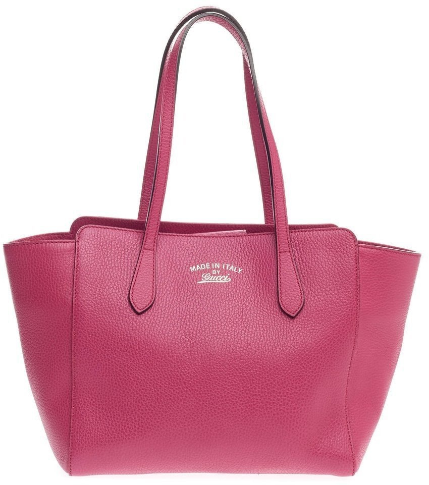 Gucci Swing Tote Small Pink