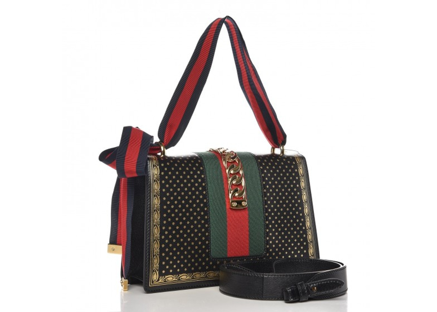 1152f5a356fe21 Buy & Sell Gucci Other Handbags - Average Sale Price