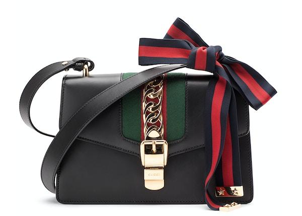 7e5c4f4430cd Buy   Sell Gucci Handbags - Highest Bid