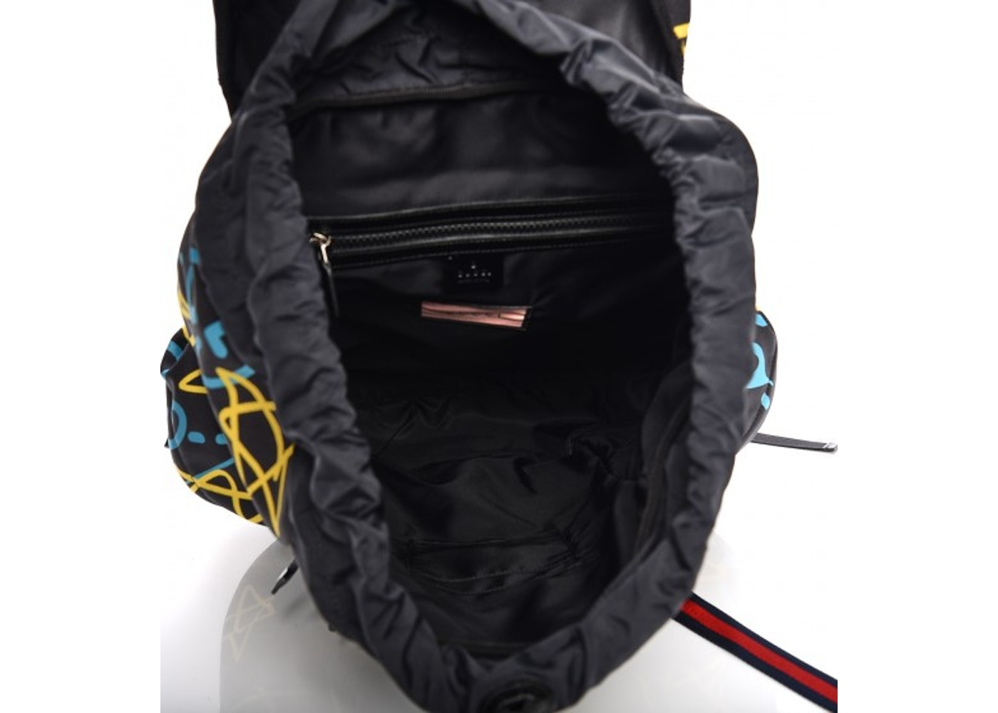 832d426b243ae0 Gucci Techpack Backpack GucciGhost