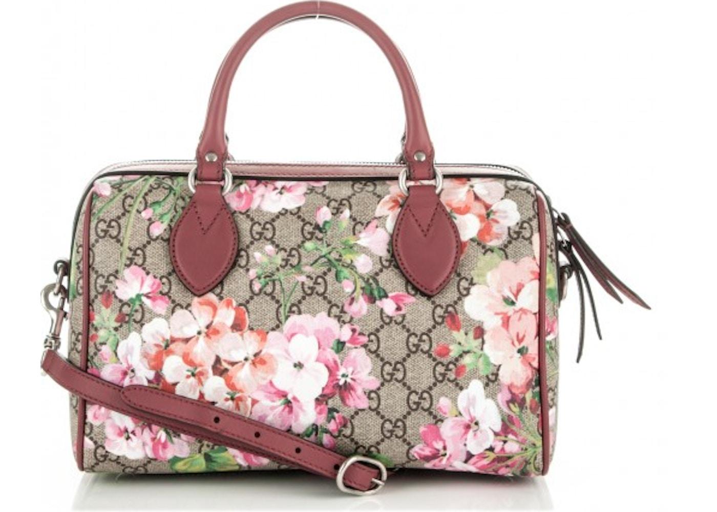 80c4bfaeb7c0 Buy & Sell Gucci Boston Handbags