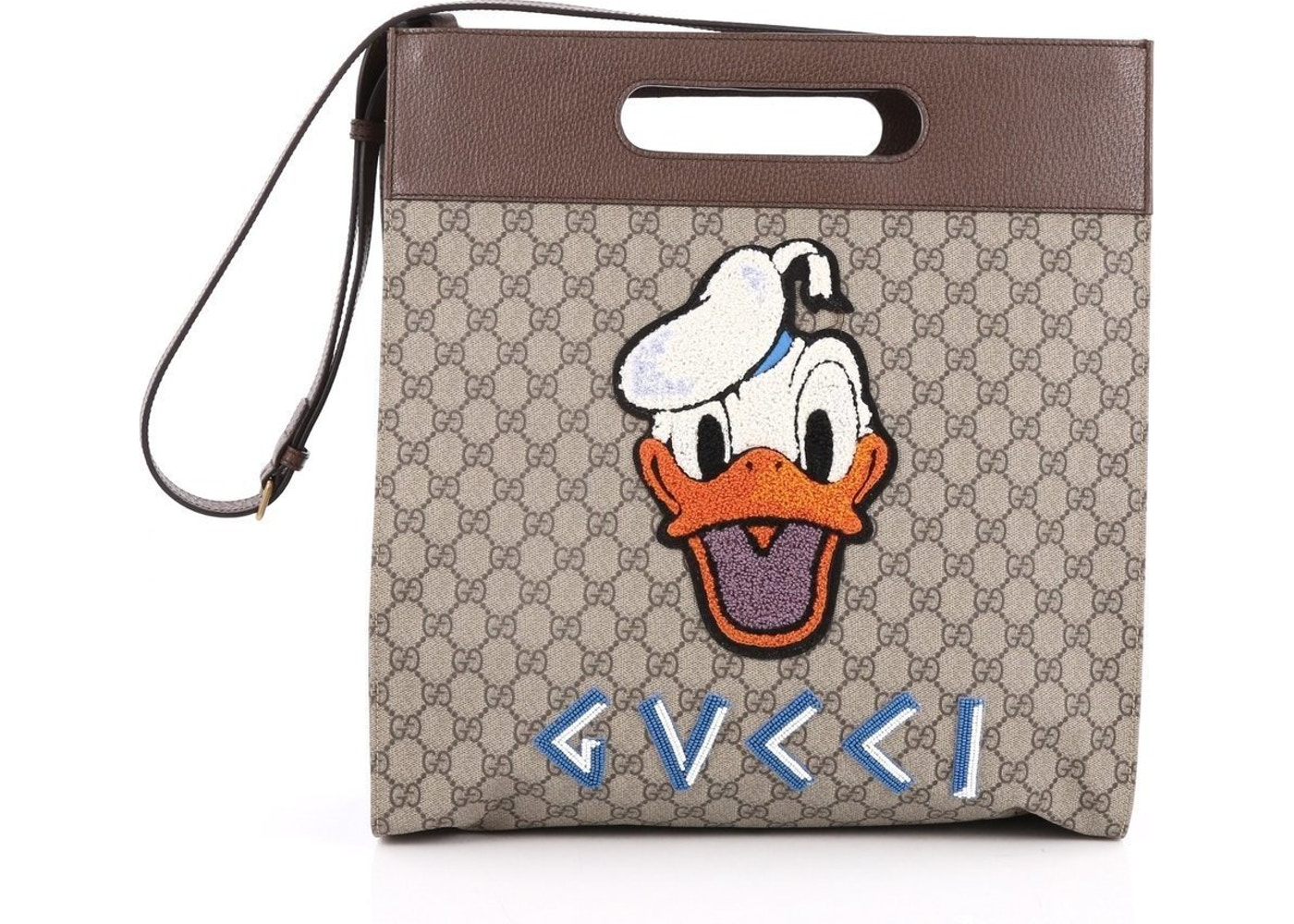 54bf89ec33e Sell. or Ask. View All Bids. Gucci Donald Duck ...