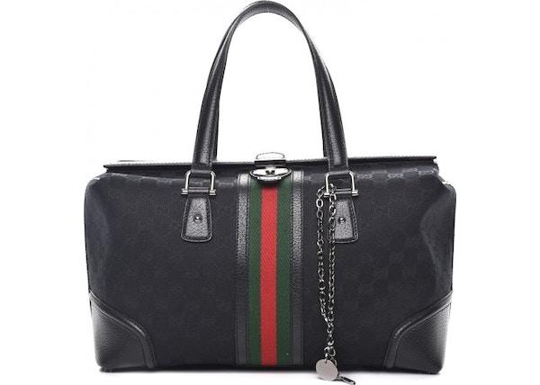6d088da7 Buy & Sell Gucci Boston Handbags