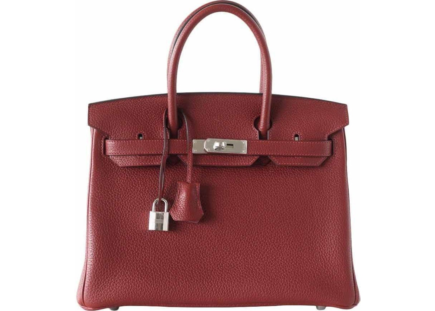 73441e1d863d Sell. or Ask. View All Bids. Hermes Birkin Togo 30 ...