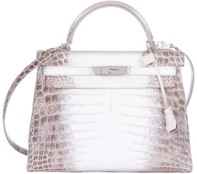 c9d12c1a7dd czech birkin bag white hermès edd38 f1672  shopping hermes birkin himalayan  crocodile matte 32 white brown e7ce9 21ba9