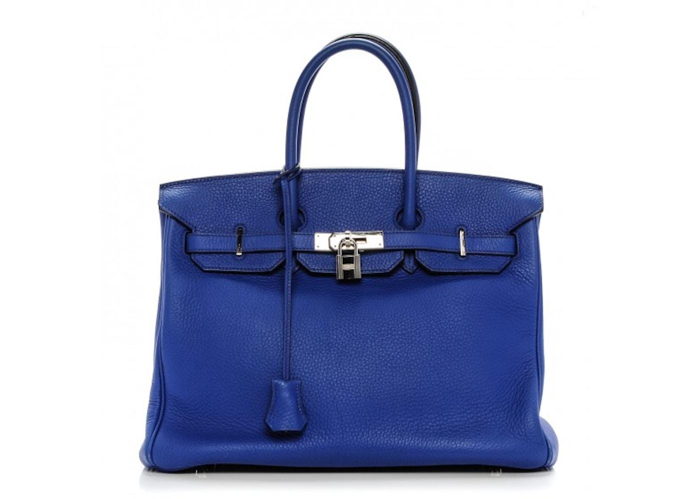 b4a622489d89 Buy   Sell Hermes Birkin Handbags - New Highest Bids