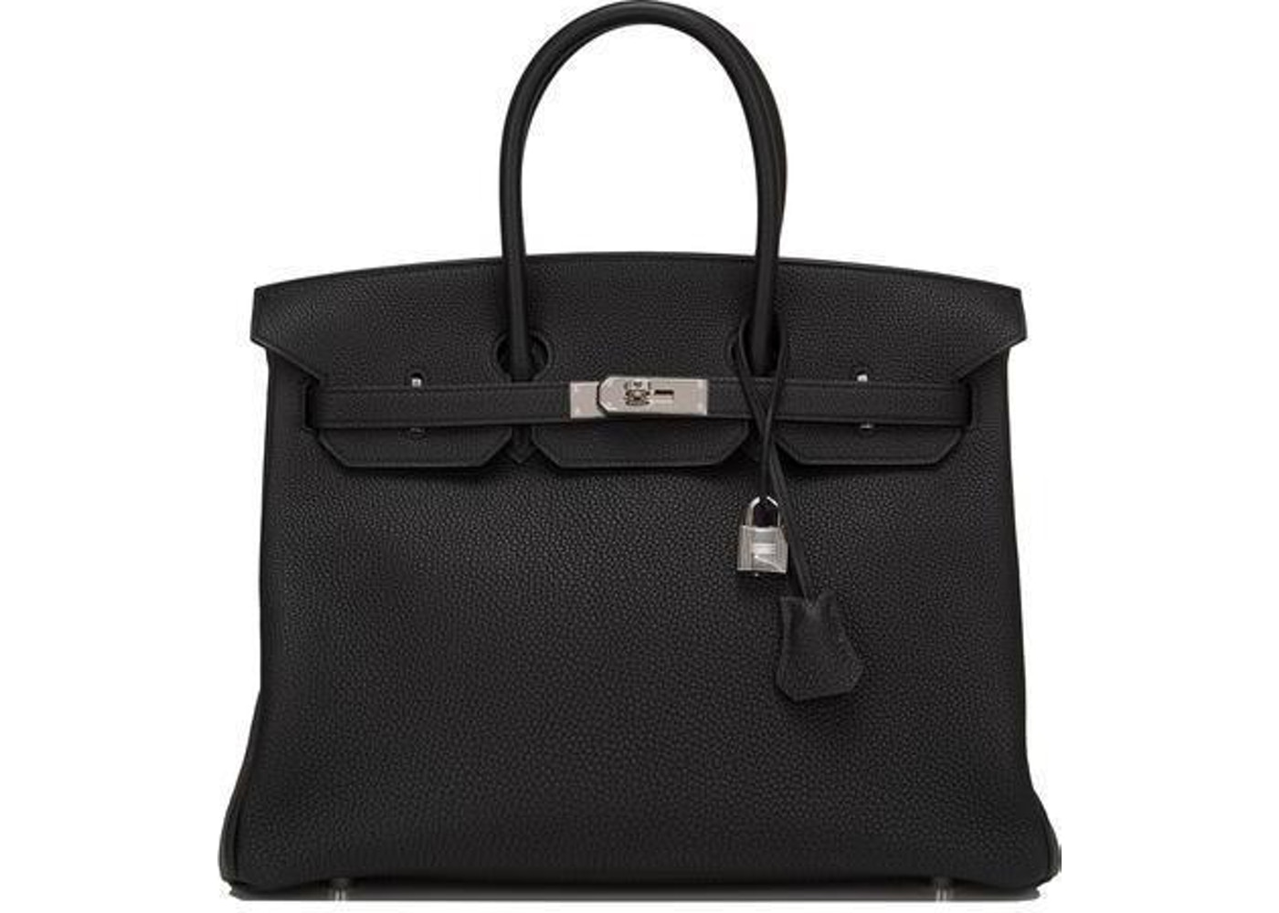 4b5cfbd161cc Sell. or Ask. View All Bids. Hermes Birkin Togo 35 Noir