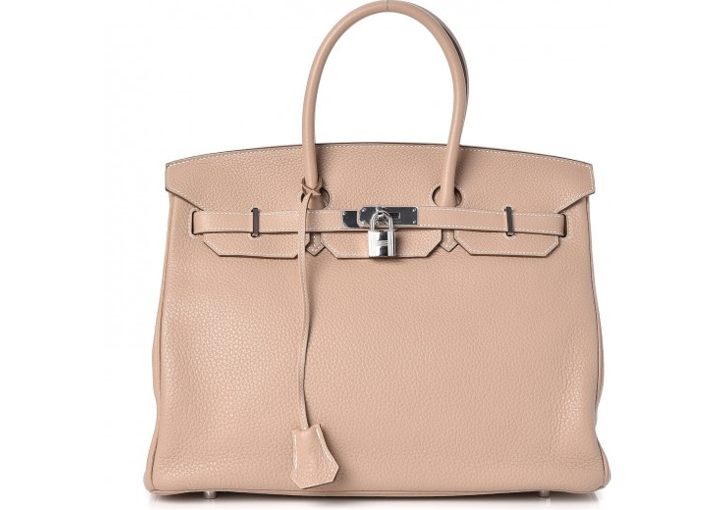a2d2d032849 Sell. or Ask. View All Bids. Hermes Birkin Togo 35 Gris Tourterelle
