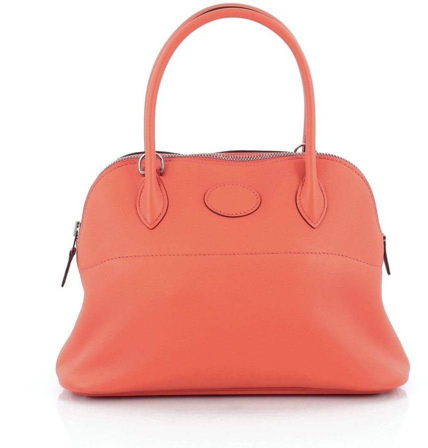Hermes Bolide Swift 27 Poppy/Orange