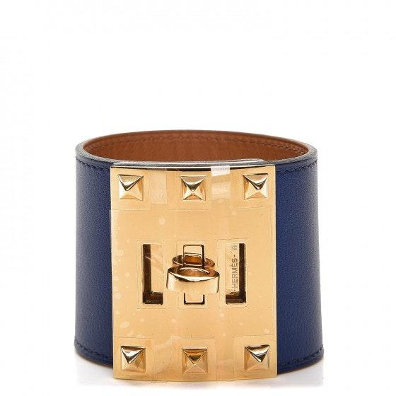 Hermes Bracelet Extreme Kelly Swift S